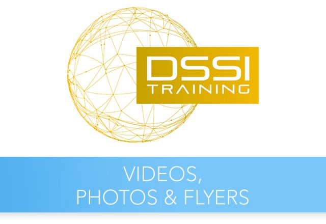 DSSI Training Course Media
