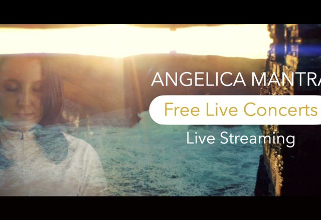 thumbnail Angelica Mantra