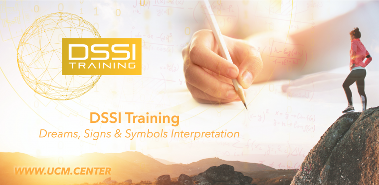 Dream-Sign-Symbol Interpretation (DSSI) Training Course