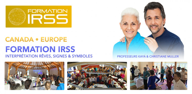 Banniere Formation IRSS Generale
