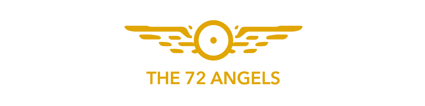 The 72 Angels | UCM Center