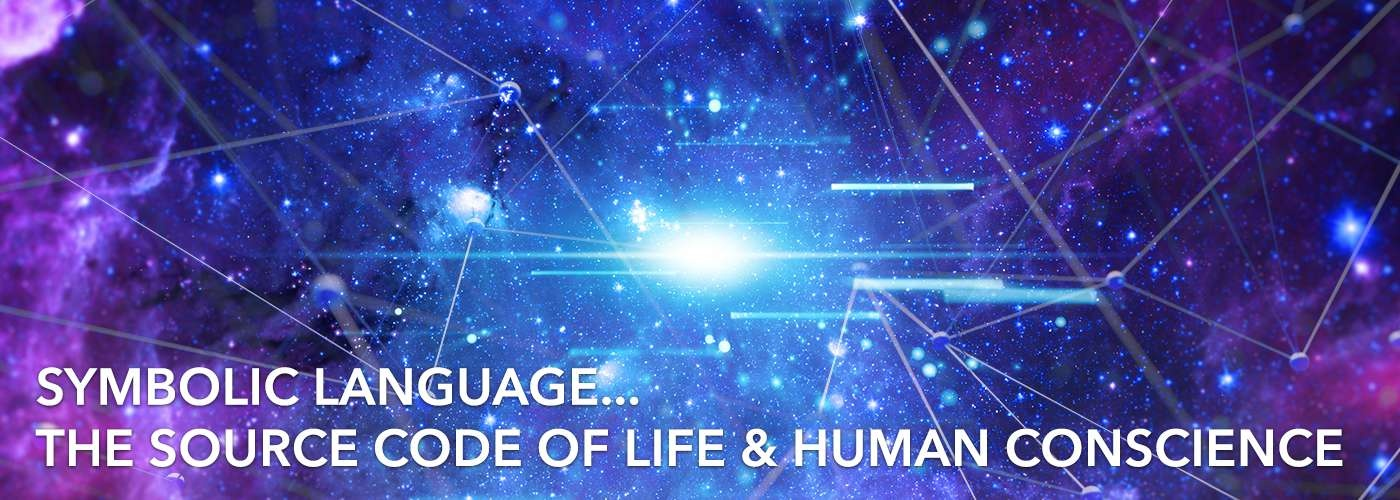 Symbolic Language The Source Code Of Life Human Conscience Ucm